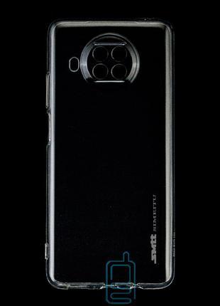 Чехол силиконовый SMTT Xiaomi Mi 10T Lite