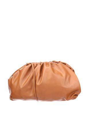 Сумка пельмень, женская сумочка