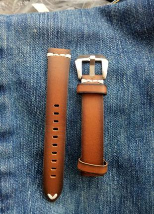 Ремешок для часов 18мм часы браслет кожа