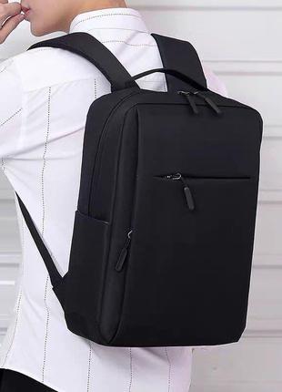 Мужской городской рюкзак в дорогу путешествия под ноутбук доку...