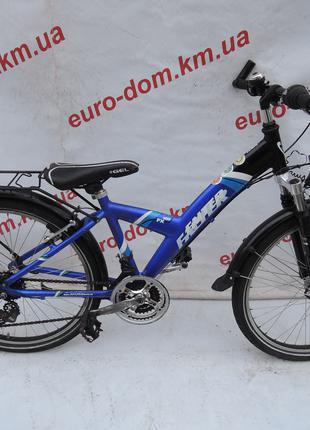 Горный велосипед Falter 24 колеса 21 скорость