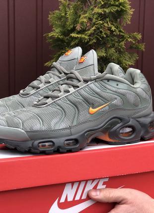 Чоловічі кросівки Nike Air Max Plus