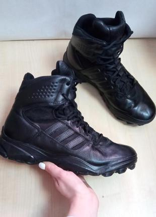Ботинки тактические adidas gsg-9.7 g62307 оригінал