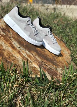 Мужские кроссовки Lacoste 40-44 р