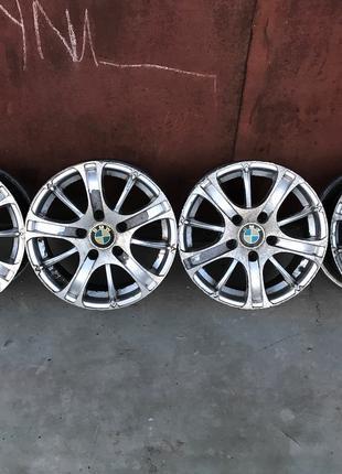 Титановые диски на BMW (БМВ Е39) по цене стальных СРОЧНО! (с Е39)