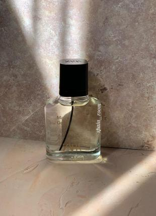 Духи zara gold/чоловічі парфуми/туалетна вода /