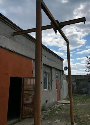 Продажа помещения Варваровка