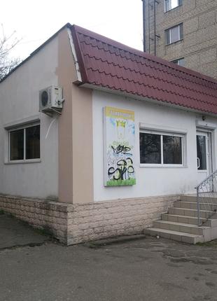 Продажа здания Сухой фонтан
