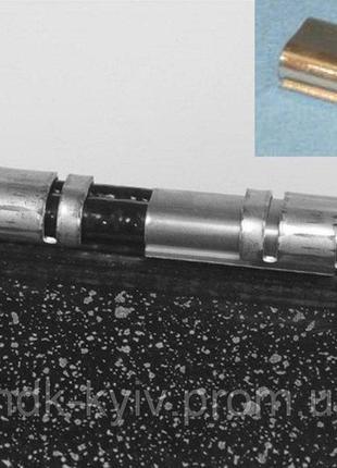 Термоусаживаемая муфта XAGA-500,ХAGA-1000,КСПП1х4