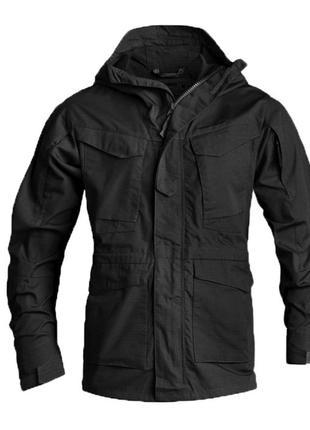 Тактическая куртка classic American ESDY A010 M65 Размеры в на...