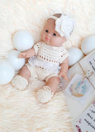 Одежда для куклы paola reina gordi (34 см)