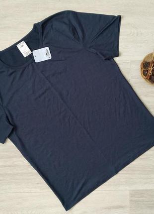 Мужская шерстяная футболка размер xl