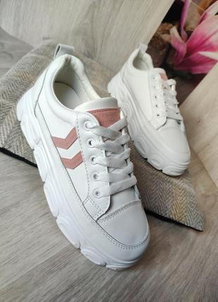 Кеды женские кроссовки