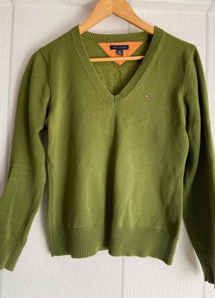 Джемпер Tommy Hilfiger свитер