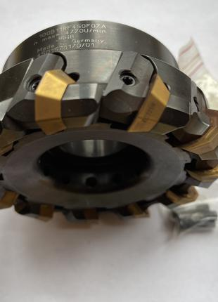 Металлорежущий инструмент фирмы KENNAMETAL