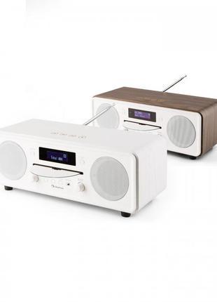 Auna Melodia Стерео Система DAB+FM,CD, Bluetooth (Германия)