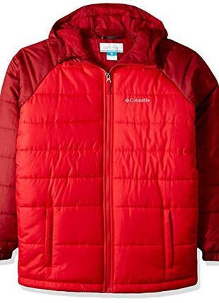 Куртка коламбия деми оригинал размер l рост 152-160 см