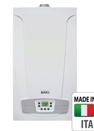 Газовий котел Baxi ECO 4s 24 F