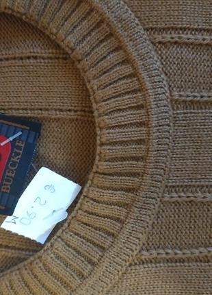 Качественный  новый ,фирменный мужской свитер