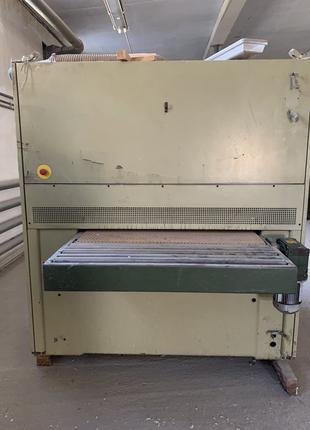 Продаётся Калибровально-шлифовальный станок SCM CL110K/RT