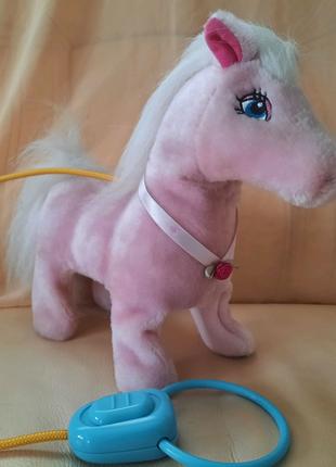 Интерактивная игрушка Пони Виолетта