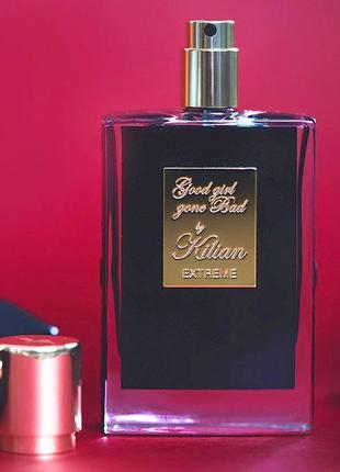 Kilian Good Girl Gone Bad Extreme Оригинал EDP  3 мл Затест