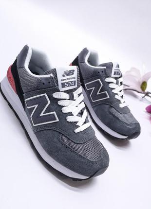 💥 стильные замшевые кроссовки