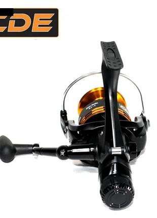 Катушка CDE CR6000 Black Edition
