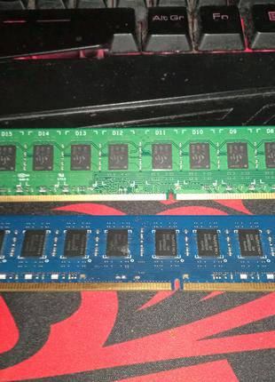 Оперативная память 8 гб