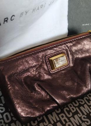 Клатч - сумка Marc by Marc Jacobs оригинал