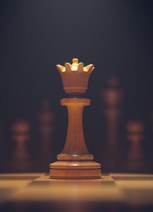 Шахматы для детей и взрослых онлайн