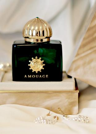 Amouage Epic Woman Оригинал EDP  2 мл Затест_парф.вода