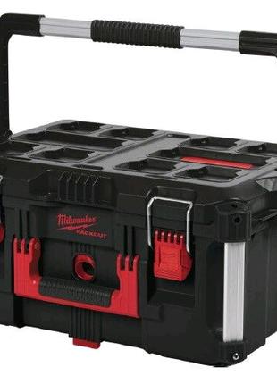 Ящик для инструментов  MILWAUKEE PACKOUT EMPRO