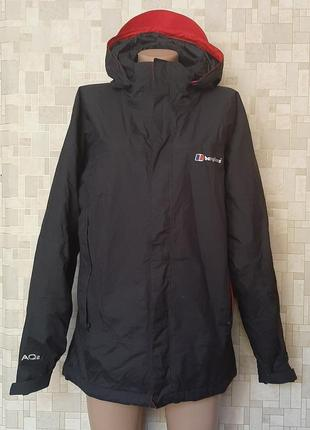 Фирменная куртка berghaus