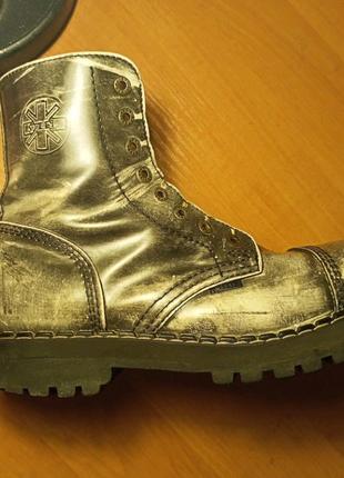 Ботинки STEEL 41-41