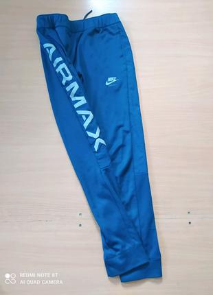 Спортивные штаны Nike air Max