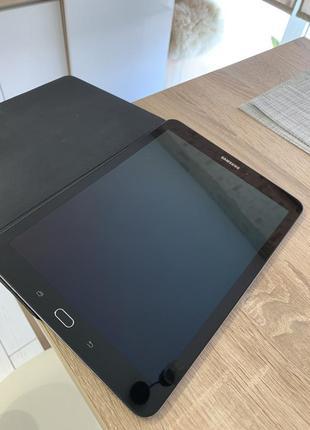 Galaxy Tab S2, LTE, 32Gb+ оригинальный чехол
