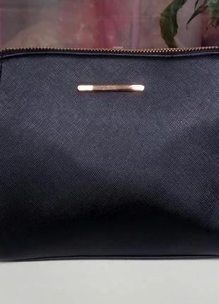 Стильная сумка cross-body в стиле michael kors.