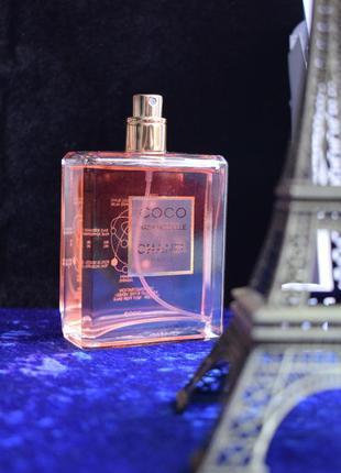 Chanel coco mademoiselle (тестер) 100 ml