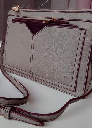 Стильная новая сумка-кошелек atmosphere.