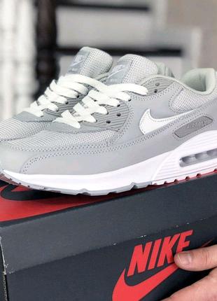 . Nike Air Max 90. Недорогие кроссовки. Кроссовки