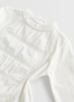 Блуза кофточка для девочки от zara