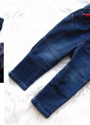 Стильные  штаны джинсы nutmeg