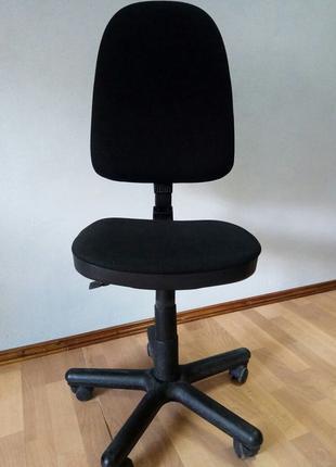 Стул кресло офисное Новый стиль