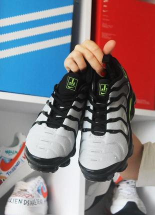 Nike vapormax tn gray black