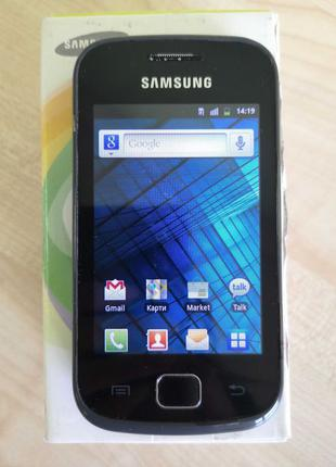 Смартфон Samsung Galaxy Gio S5660 (80045)