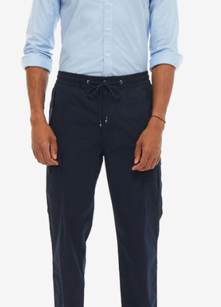 Мужские брюки карго Tommy Hilfiger