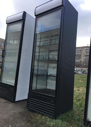 Холодильное оборудование  для торговли из Европы б/у