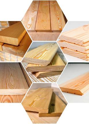 Изделия из натурального дерева,террасы