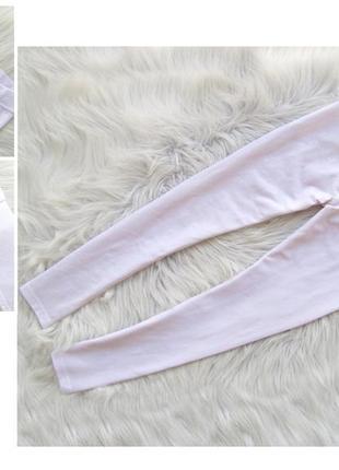 Стильные брюки спортивные штаны лосины river island